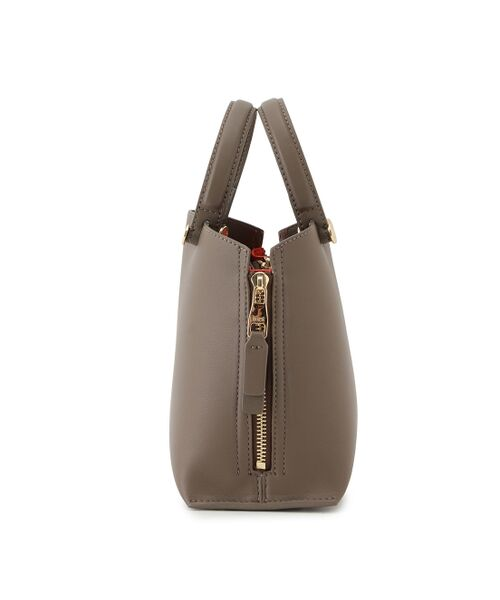 ROPE' / ロペ ハンドバッグ | 【E'POR】【一部WEB限定】Y bag Mini(サイドジップミニショルダーバッグ) | 詳細22