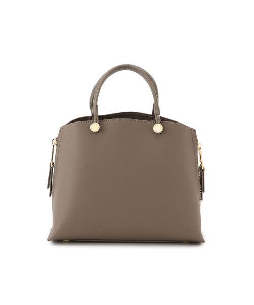 ROPE' / ロペ ハンドバッグ | 【E'POR】【一部WEB限定】Y bag Mini(サイドジップミニショルダーバッグ) | 詳細23