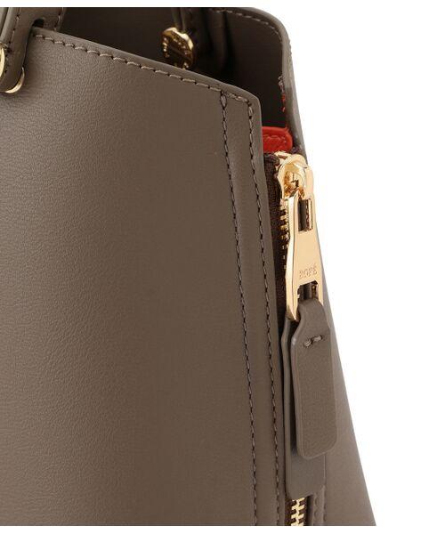 ROPE' / ロペ ハンドバッグ | 【E'POR】【一部WEB限定】Y bag Mini(サイドジップミニショルダーバッグ) | 詳細24