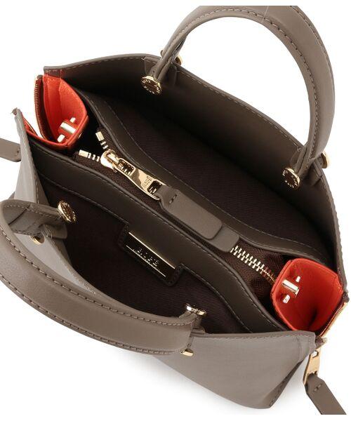 ROPE' / ロペ ハンドバッグ | 【E'POR】【一部WEB限定】Y bag Mini(サイドジップミニショルダーバッグ) | 詳細26