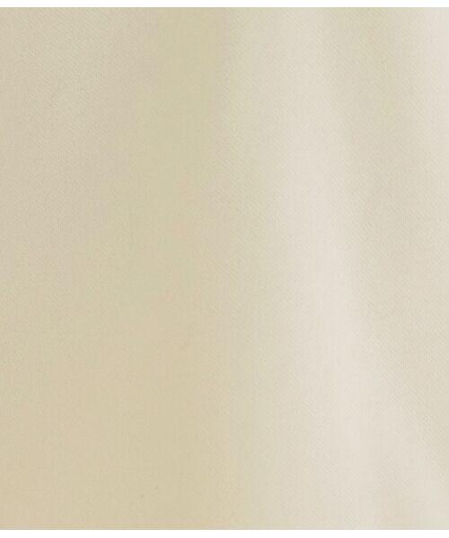 ROPE' / ロペ その他トップス   【洗える】裏毛起毛スキッパープルオーバー   詳細8
