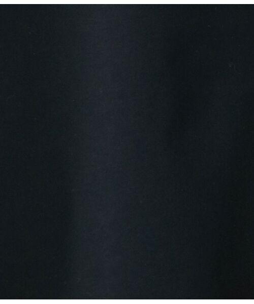 ROPE' / ロペ カットソー | 【洗える】フォルム袖カットソーチュニック | 詳細11