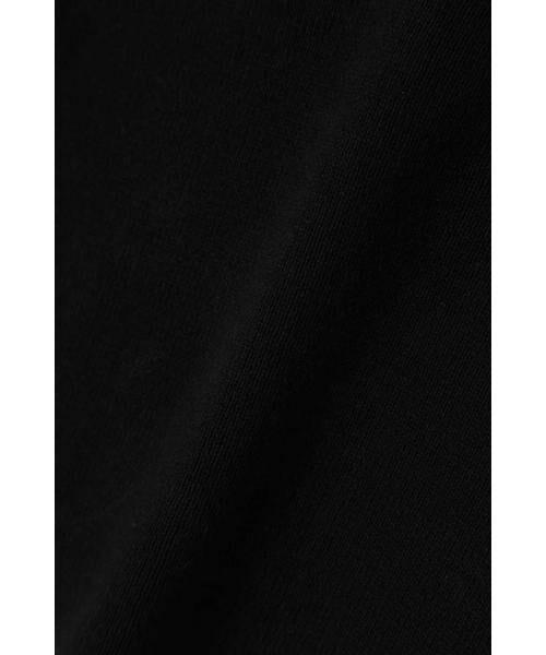 ROSE BUD / ローズ バッド ニット・セーター | フラワー刺繍ニットキャミソール | 詳細10