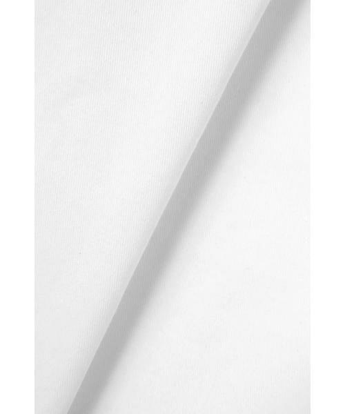 ROSE BUD / ローズ バッド スカート | ベルト付ワイドラップスカート | 詳細10