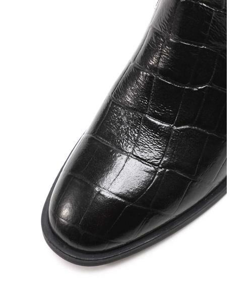 ROSE BUD / ローズ バッド ブーツ(ショート丈) | サイドゴアブーツ | 詳細1
