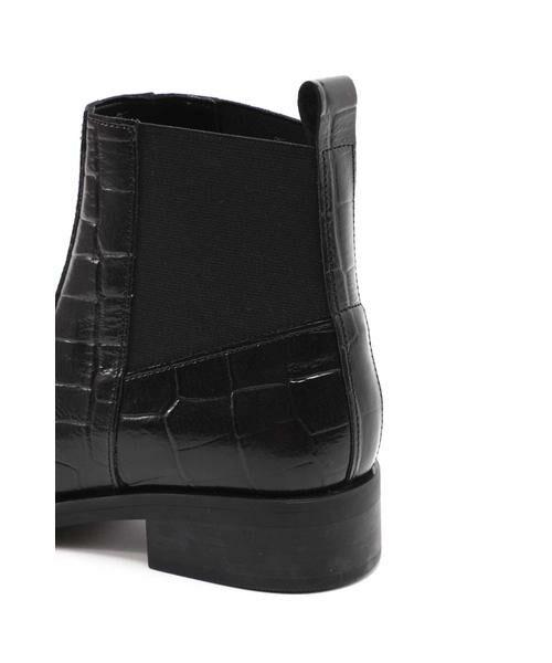 ROSE BUD / ローズ バッド ブーツ(ショート丈) | サイドゴアブーツ | 詳細2