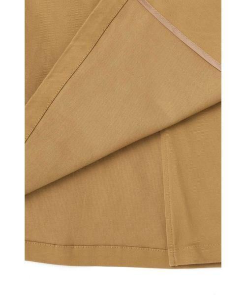 ROSE BUD / ローズ バッド スカート | ラップフレアスカート | 詳細11