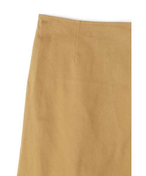 ROSE BUD / ローズ バッド スカート | ラップフレアスカート | 詳細6