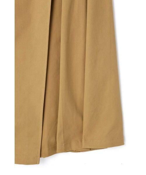 ROSE BUD / ローズ バッド スカート | ラップフレアスカート | 詳細8