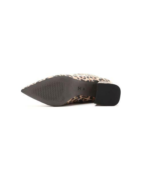 ROSE BUD / ローズ バッド ブーツ(ショート丈) | スウェードショートブーツ | 詳細5