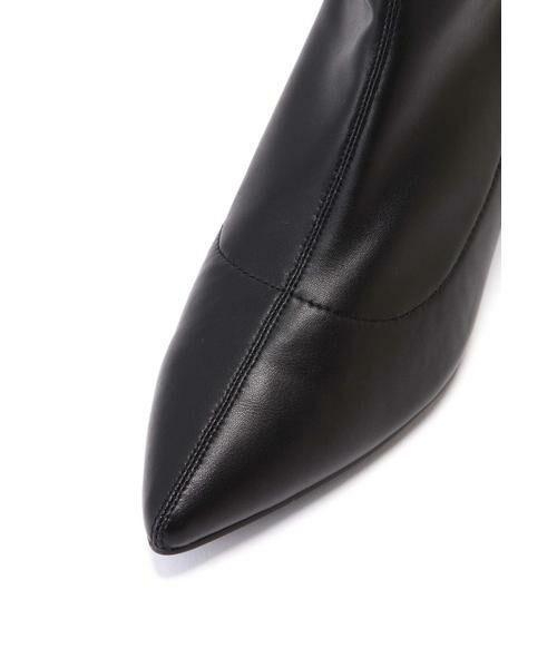 ROSE BUD / ローズ バッド ブーツ(ショート丈) | ヒールショートブーツ | 詳細3