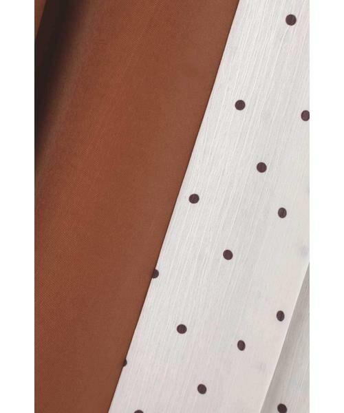 ROSE BUD / ローズ バッド スカート | プリントプリーツスカート | 詳細4