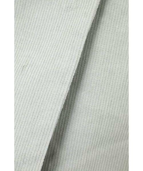ROSE BUD / ローズ バッド スカート | コーデュロイタイトスカート | 詳細6