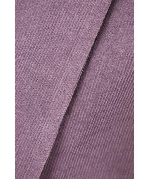 ROSE BUD / ローズ バッド スカート | コーデュロイタイトスカート | 詳細17