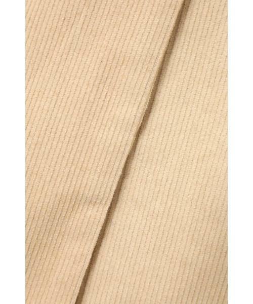 ROSE BUD / ローズ バッド スカート | コーデュロイタイトスカート | 詳細23