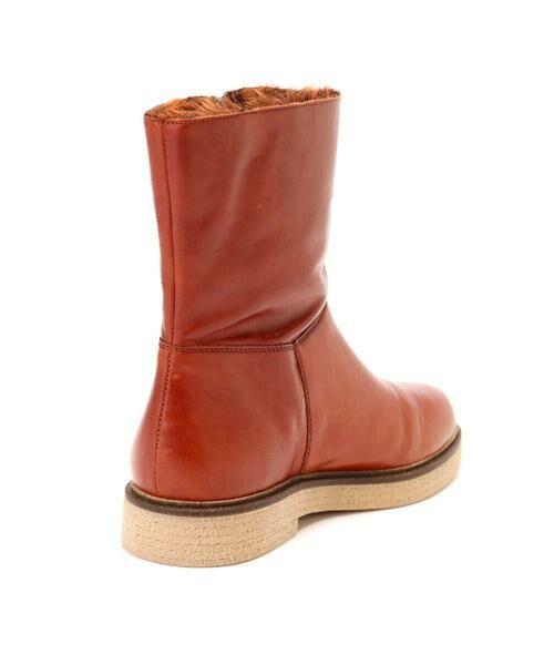 ROSE BUD / ローズ バッド ブーツ(ショート丈) | 2wayミドル丈レザーブーツ | 詳細2