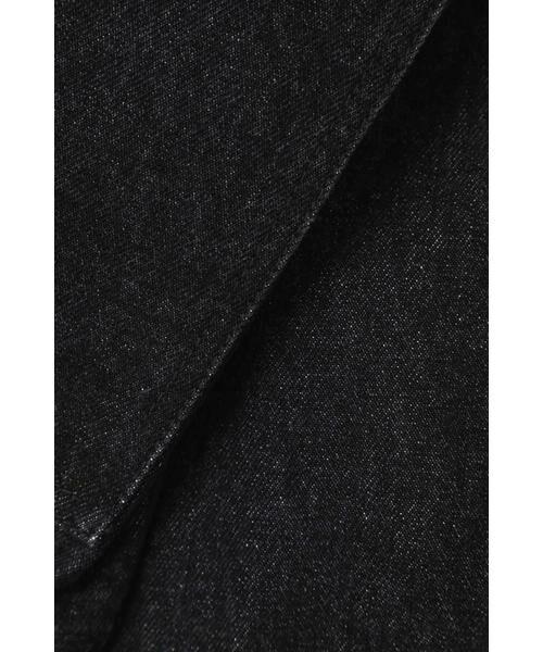 ROSE BUD / ローズ バッド アウター | 後ろ開きビッグポケットデニムジャケット | 詳細23