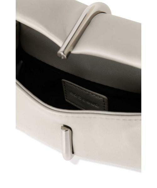 ROSE BUD / ローズ バッド ショルダーバッグ | スネークチェーンショルダーバッグ | 詳細6