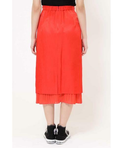 ROSE BUD / ローズ バッド スカート | 裾プリーツスカート | 詳細10