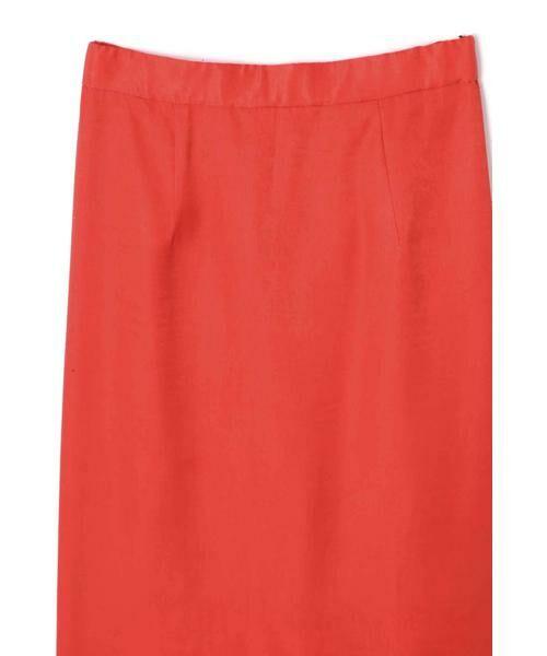 ROSE BUD / ローズ バッド スカート | 裾プリーツスカート | 詳細11