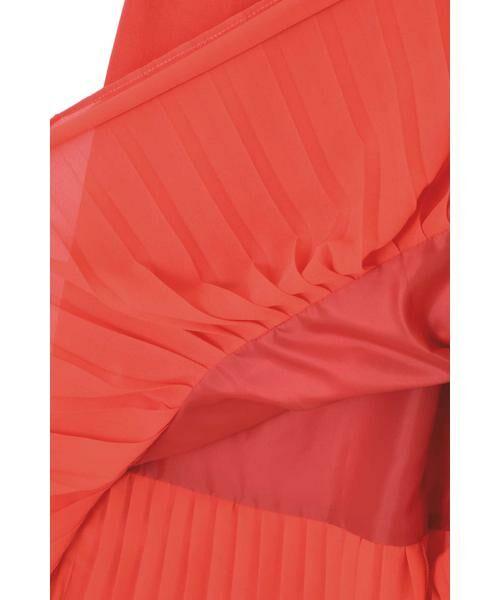 ROSE BUD / ローズ バッド スカート | 裾プリーツスカート | 詳細13