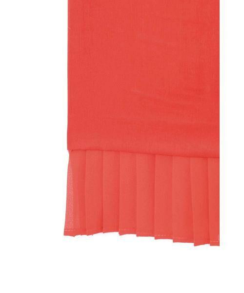 ROSE BUD / ローズ バッド スカート | 裾プリーツスカート | 詳細14