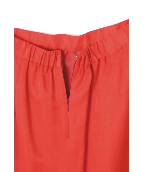 ROSE BUD / ローズ バッド スカート | 裾プリーツスカート | 詳細15