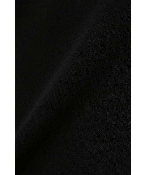 ROSE BUD / ローズ バッド カットソー | アシメ肩開きニット | 詳細11