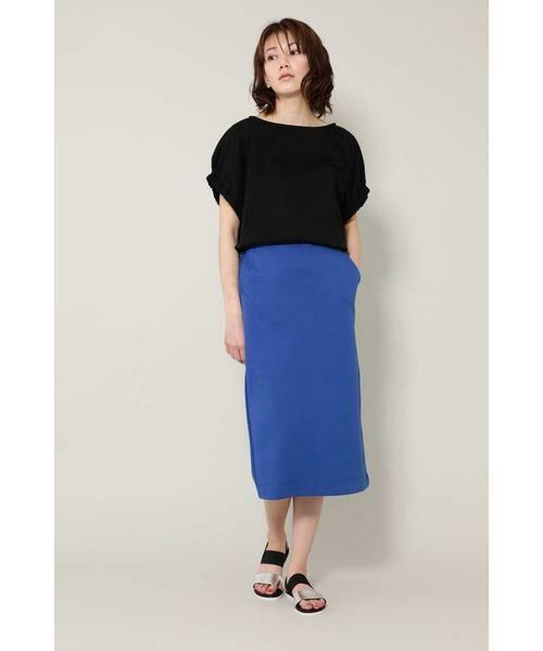 ROSE BUD / ローズ バッド スカート | カットソータイトスカート | 詳細1