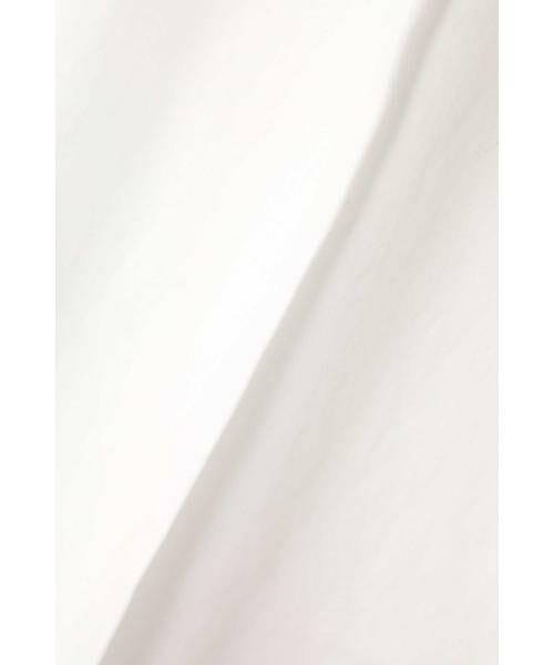 ROSE BUD / ローズ バッド シャツ・ブラウス | [7月号ViVi掲載]スキッパーシャツ | 詳細7