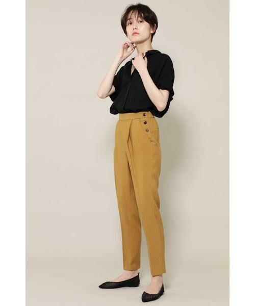 ROSE BUD / ローズ バッド シャツ・ブラウス   スキッパーシャツ   詳細9