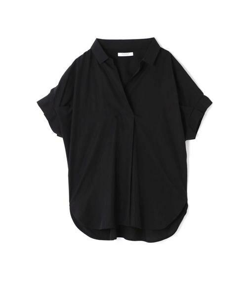 ROSE BUD / ローズ バッド シャツ・ブラウス | [7月号ViVi掲載]スキッパーシャツ | 詳細16