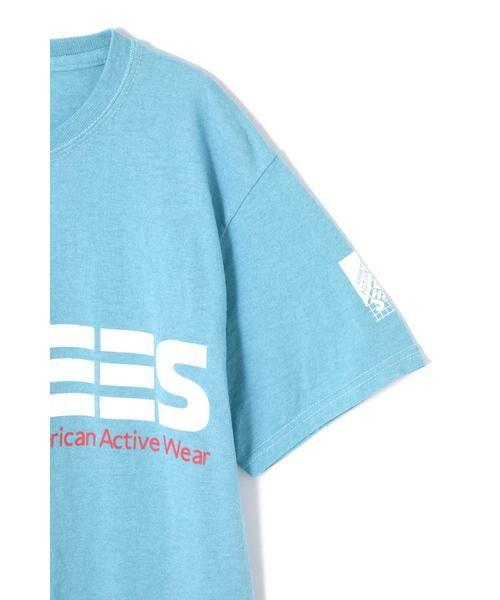 ROSE BUD / ローズ バッド カットソー | [6月号sweet掲載 7月号mina掲載]JERZEESロゴTシャツ | 詳細6