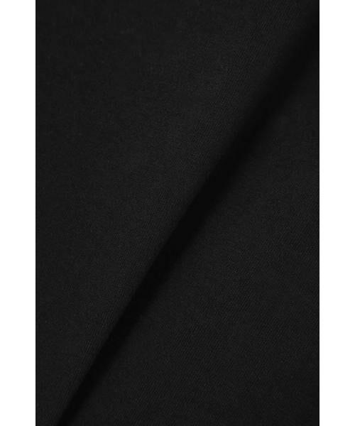 ROSE BUD / ローズ バッド カットソー | ロゴプリントタンクトップ | 詳細12