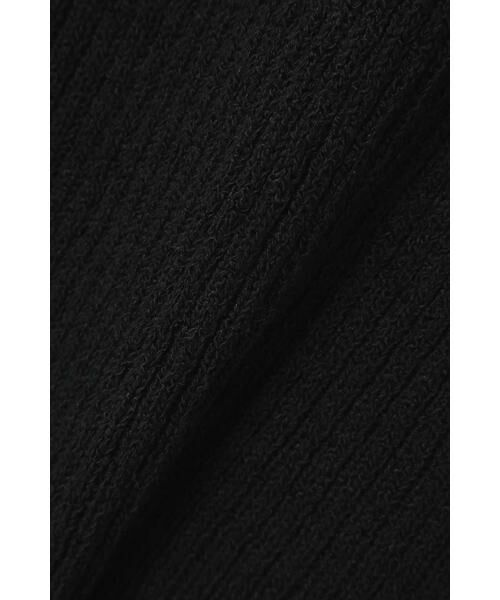 ROSE BUD / ローズ バッド スカート | リブニットスカート | 詳細4