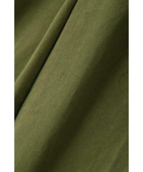 ROSE BUD / ローズ バッド サロペット・オールインワン | ワンショルダーカーゴパンツ | 詳細15