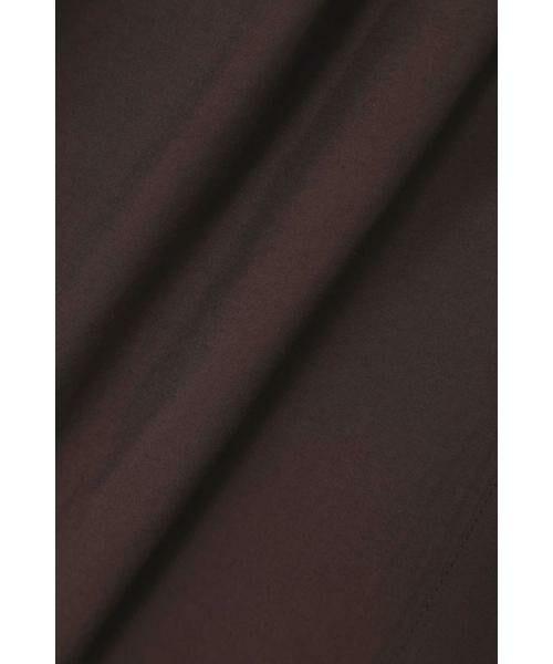 ROSE BUD / ローズ バッド シャツ・ブラウス | ウエストリボンシャツ | 詳細6