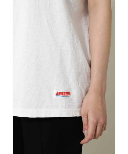 ROSE BUD / ローズ バッド カットソー | JERZEES ディズニーキャラクターTシャツ | 詳細4