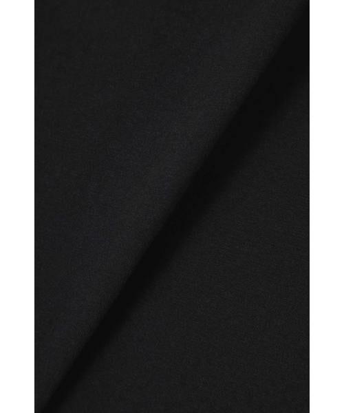 ROSE BUD / ローズ バッド カットソー | ワンショルダービッグTシャツ | 詳細6