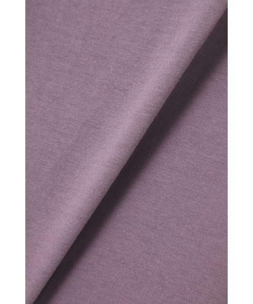 ROSE BUD / ローズ バッド カットソー | ワンショルダービッグTシャツ | 詳細15