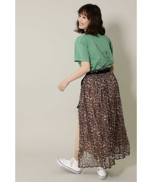ROSE BUD / ローズ バッド スカート | チュールスカート | 詳細10