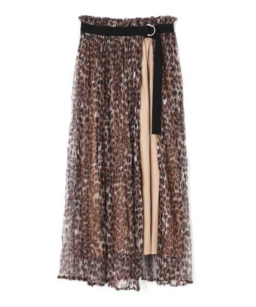 ROSE BUD / ローズ バッド スカート | チュールスカート | 詳細14