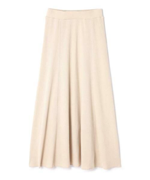 ROSE BUD / ローズ バッド スカート | ワッフルナロースカート | 詳細2