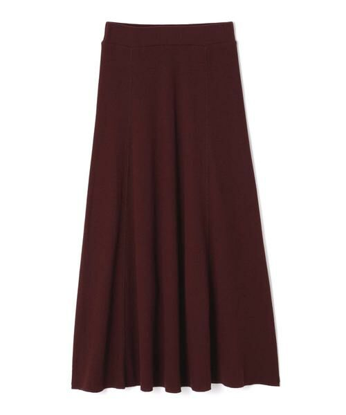 ROSE BUD / ローズ バッド スカート | ワッフルナロースカート | 詳細10