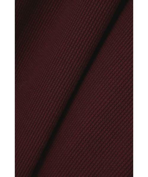 ROSE BUD / ローズ バッド スカート | ワッフルナロースカート | 詳細12