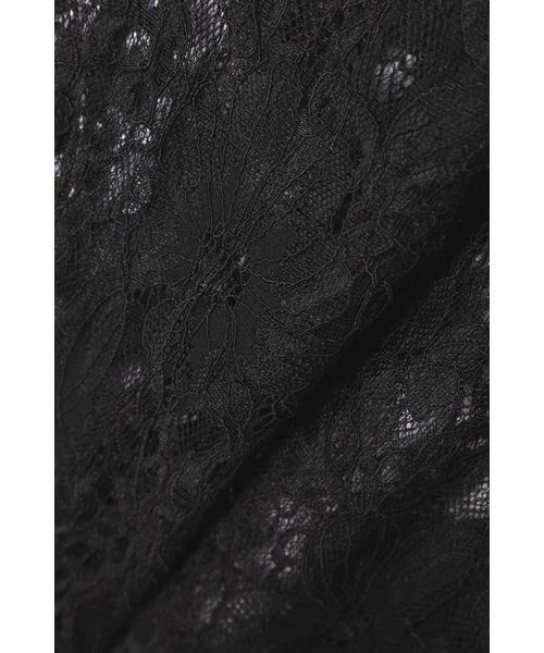 ROSE BUD / ローズ バッド シャツ・ブラウス | レースブラウス | 詳細13