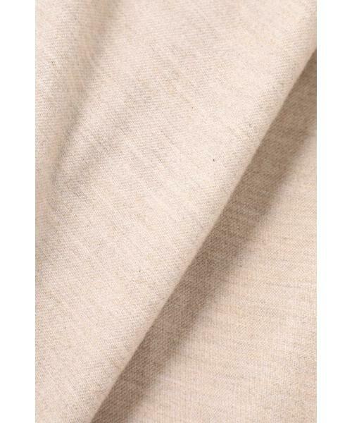 ROSE BUD / ローズ バッド シャツ・ブラウス | バックボタンビッグシャツ | 詳細17