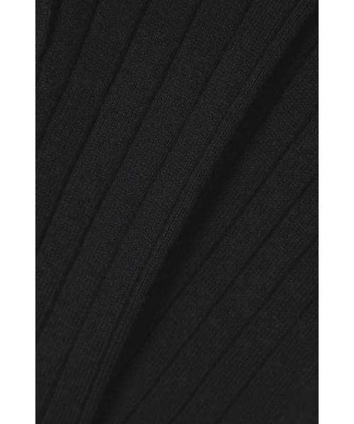 ROSE BUD / ローズ バッド ニット・セーター | リブニットカーディガン | 詳細11
