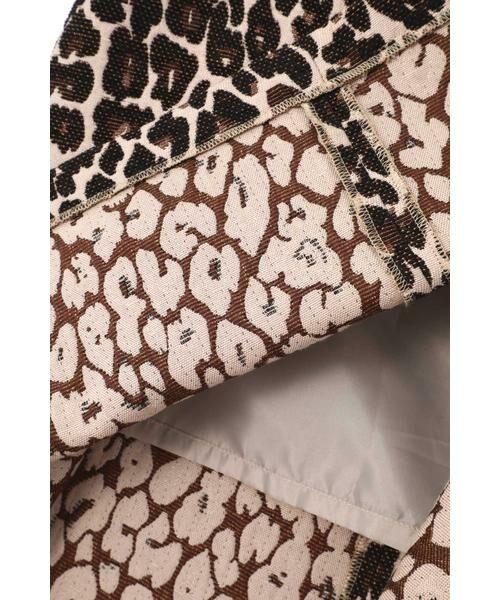 ROSE BUD / ローズ バッド スカート | ナローシルエットスカート | 詳細10