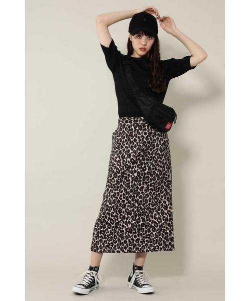 ROSE BUD / ローズ バッド スカート | ナローシルエットスカート | 詳細2